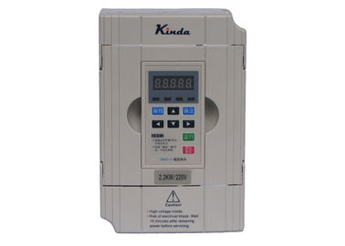 China Intelligent Constant Voltage Vfd Pump Control , Pump Frequency Converter supplier
