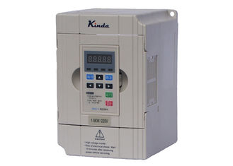 China Water Pump Three Phase AC Frequency Inverter Main / Slave Control Energy Saving supplier