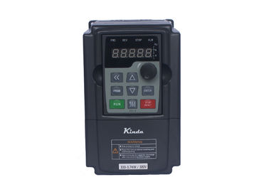 China 4KW 380V VSD Variable Speed Drive High Accuracy For CNC Machine Tools supplier