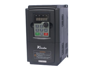China Centrifuge 10 HP VFD Variable Frequency Drive 7.5KW High Starting Torque supplier