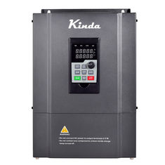 China 220V 3AC VFD Variable Frequency Drive 22KW 30KW 37KW High Stability Control supplier