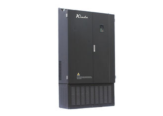 China High Performance Vector Frequency Inverter 3AC 200KW 250KW 280KW With DC Braking supplier