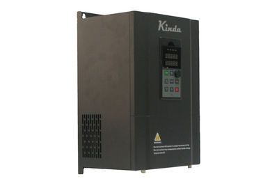 High Precision 40 Hp Variable Frequency Drive , Single Phase Inverter Drive