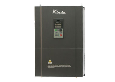 China Kinda Single Phase Drive , Vector Control Small VFD Drives High Performance supplier