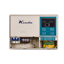 China Overload Protection Water Pump Controller AC Digital Signal Detection Function supplier