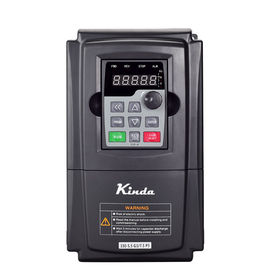 Universal Vector VFD Variable Frequency Drive 3AC 380V - 460V 4KW 5.5KW 7.5KW