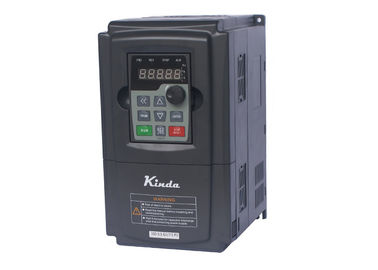 China 4KW - 7.5KW Variable Frequency Drive Hvac Converter Small Size High Precision factory