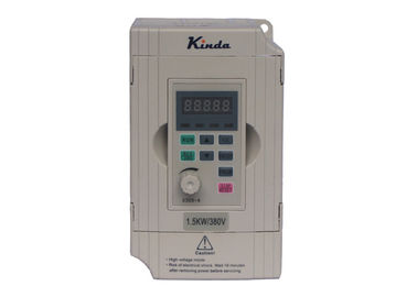 China Mini Type Ac Inverter Drive Speed Controller , Inverter Variable Speed Drive factory