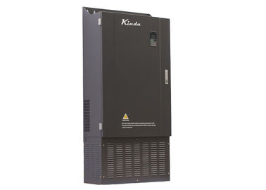 600 HP Ac Variable Speed Drive , Industrial Control Variable Speed Inverter