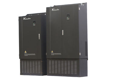 Vector Control Variable Frequency Drive Inverter High Precision With DC Braking