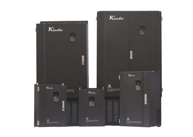 470 HP 350KW Vector AC Frequency Inverter High Performance Modular Design
