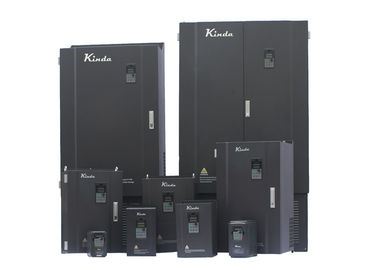 Automatic Vector Drive Vfd , Variable Frequency Drive Phase Converter