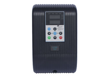 China Constant Pressure Single Phase Variable Frequency Drive 1AC 0.4KW - 4KW factory